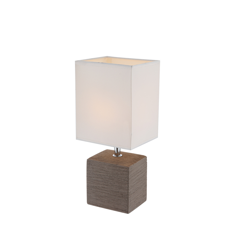 GLOBO GERI 21677 Stolová lampa
