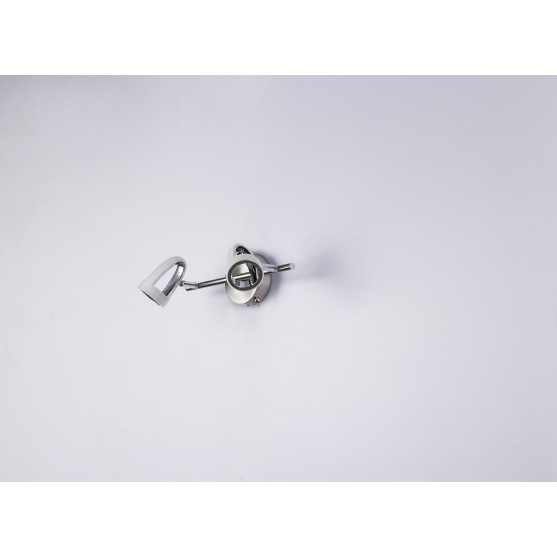 GLOBO RODRIK 56006-2 Nástenné svietidlo