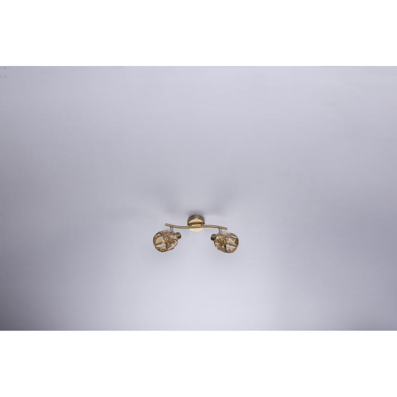 GLOBO MERO 54358-2 Nástenné svietidlo