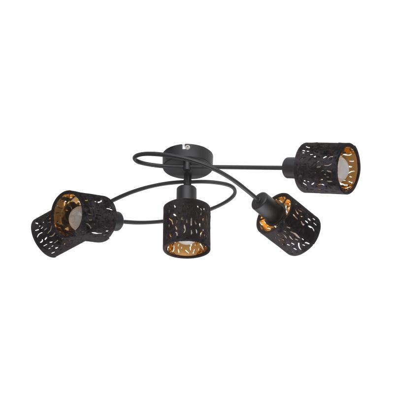 GLOBO TROY 54121-5 Stropné svietidlo