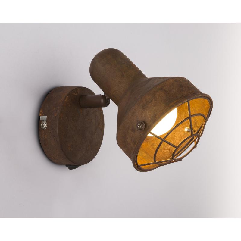 GLOBO TYCHO 54810-1 Bodové svietidlo