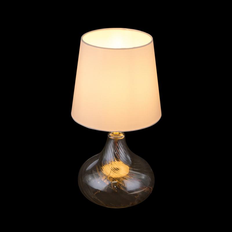 GLOBO JOHANNA 24000AC Lampa stołowa