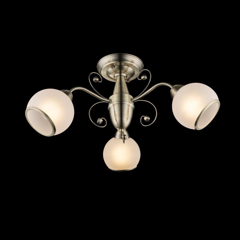 GLOBO COMODORO I 54713-3D Stropné svietidlo