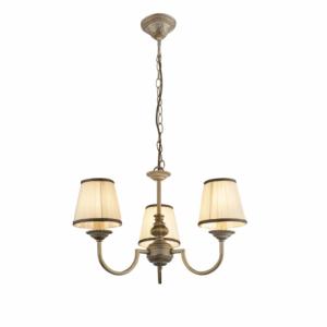 GLOBO UPOLU 69031-3 Lampa wisząca