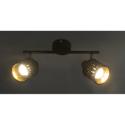 GLOBO TROY 54121-2 Bodové svietidlo
