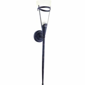 GLOBO RUSTICA II 4413-1W Fali lámpa