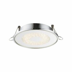 GLOBO MANDA 12006 Křišťálové svítidlo