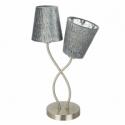 GLOBO TAROK 15265-2T Stolová lampa