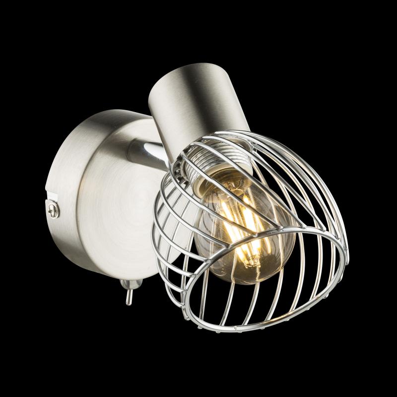 GLOBO TEXAS 54809-1 Bodové svietidlo