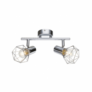 GLOBO XARA I 54802-2 Spot lámpa