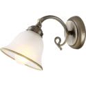GLOBO ODIN 60208W Nástěnné svítidlo