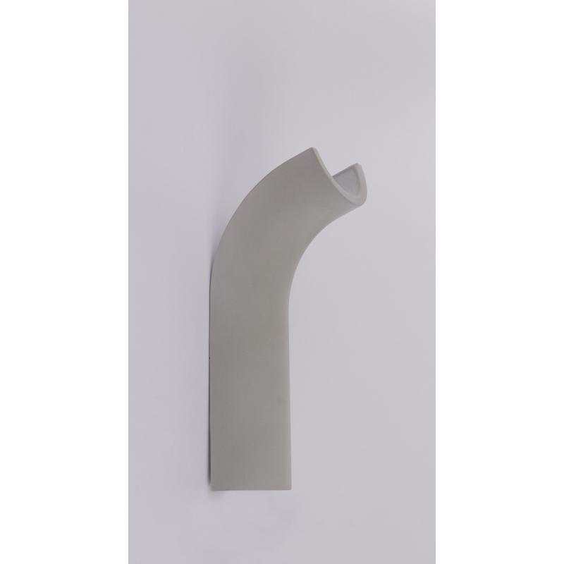 GLOBO TIMO 55011-W1 Nástenné svietidlo