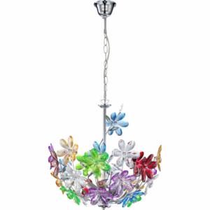 GLOBO RAINBOW 51530-3H Lampa wisząca