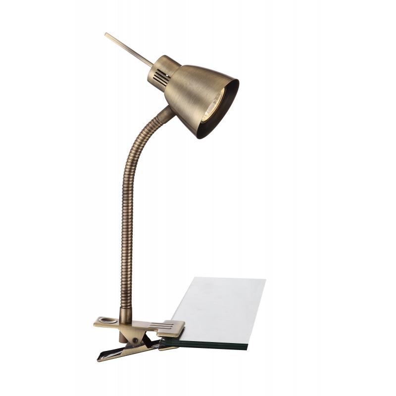 GLOBO NUOVA 2477L Stolová lampa
