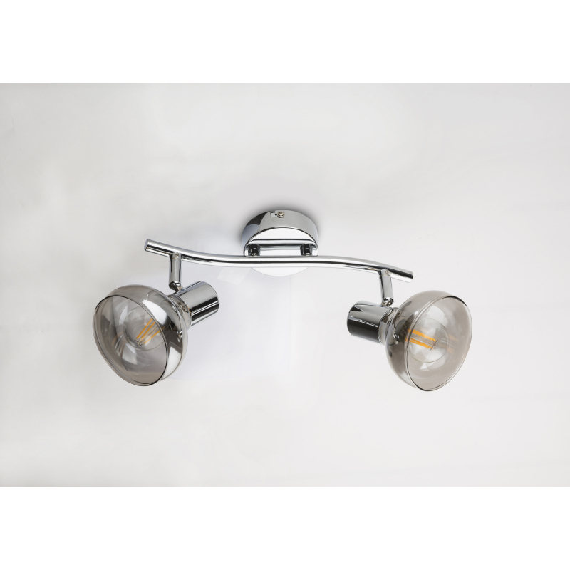 GLOBO LOTHAR 54921-2 Bodové svietidlo