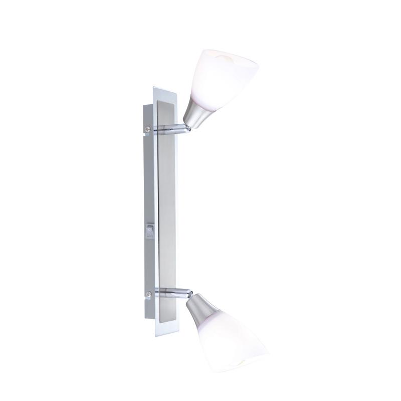 GLOBO FRANK 5450-2 Bodové svietidlo