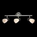 GLOBO VIRUNGA 541012-3 Bodové svietidlo