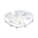GLOBO BURGUNDY 40404-2 Stropné svietidlo