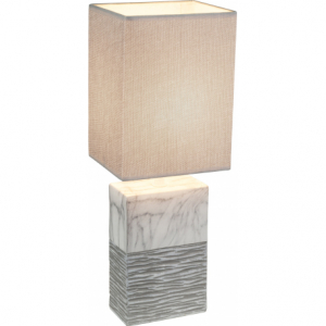 GLOBO JEREMY 21643T Stolová lampa