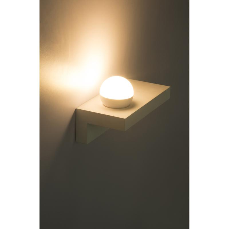 GLOBO CHRISTINE 55010-W3 Nástenné svietidlo