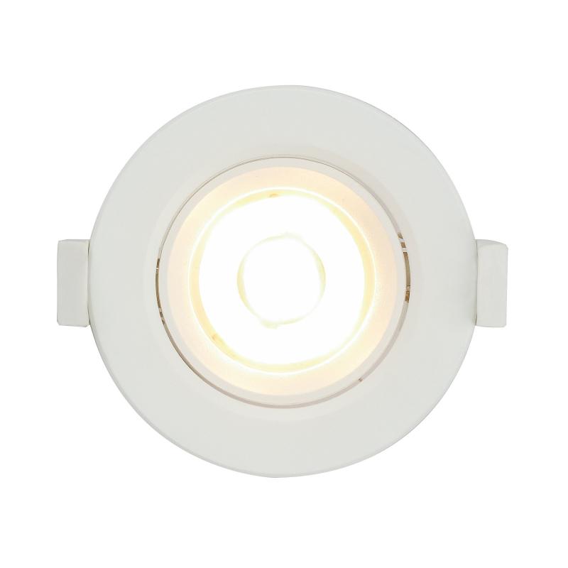 GLOBO POLLY 12393-5 Podhľadové svietidlo