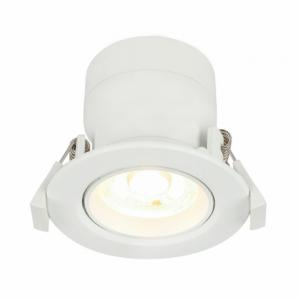 GLOBO POLLY 12393-5 Süllyesztett lámpa