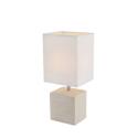 GLOBO GERI 21675 Stolová lampa
