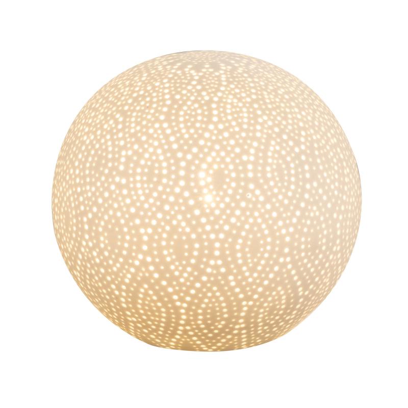 GLOBO ASKJA 22801 Stolová lampa