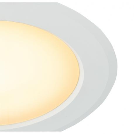 Globo 12394-15 Zabudovateľné svietidlo