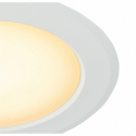 GLOBO POLLY 12394-15 Podhľadové svietidlo