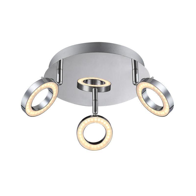 GLOBO ORELL 56107-3 Bodové svítidlo