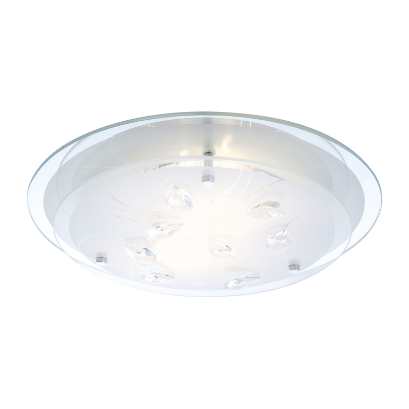 GLOBO BRENDA 40409-2 Stropné svietidlo
