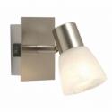 GLOBO PARRY 54530-1 Bodové svietidlo