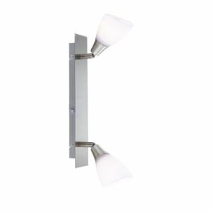GLOBO FRANK 5451-2 Bodové svítidlo