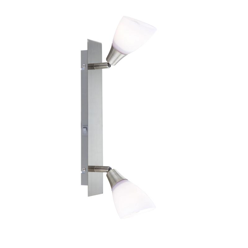 GLOBO FRANK 5451-2 Bodové svietidlo