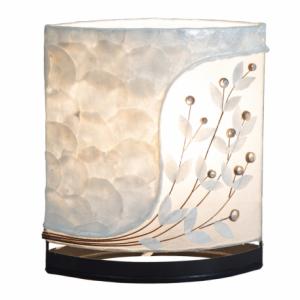GLOBO BALI 25850T1 Stolová lampa