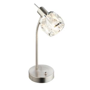 GLOBO KRIS 54356-1T Stolová lampa