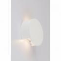 GLOBO CHRISTINE 55010-W2 Nástenné svietidlo