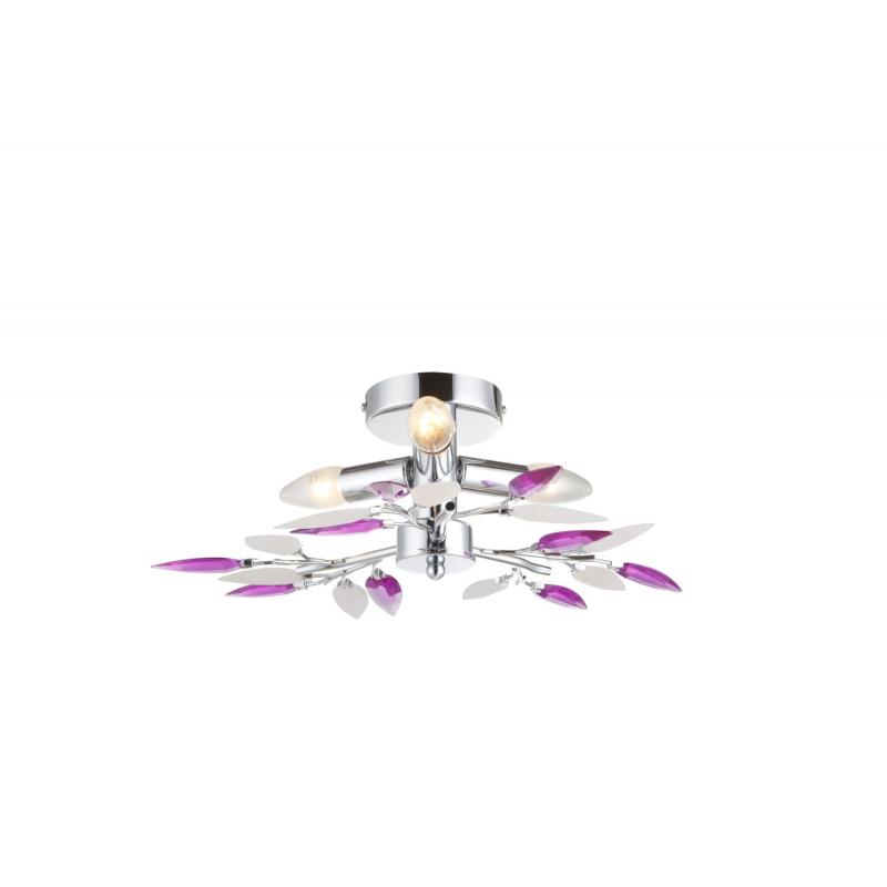 GLOBO GIULIETTA 63167-3 Stropné svietidlo