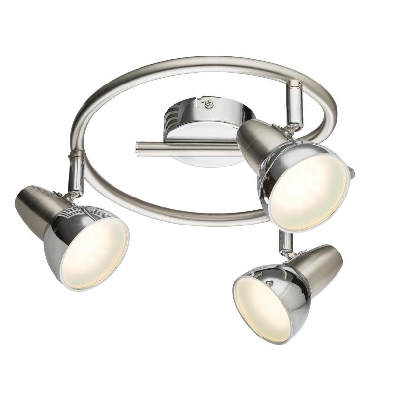 GLOBO CAPPUCCINO 56116-3 Bodové svietidlo