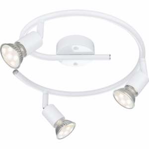 GLOBO OLANA 57381-3L Bodové svítidlo