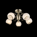 GLOBO COMODORO I 54713-5D Stropné svietidlo