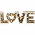 GLOBO LOVE 29976 Dekoratívne svietidlo