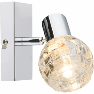 GLOBO KEITH I 541007-1 Bodové svítidlo