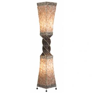 GLOBO BALI 25847 Stojanová lampa
