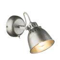 GLOBO HERNAN 54651-1 Bodové svítidlo