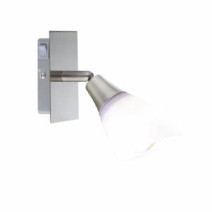 GLOBO FRANK 5451-1 Bodové svítidlo