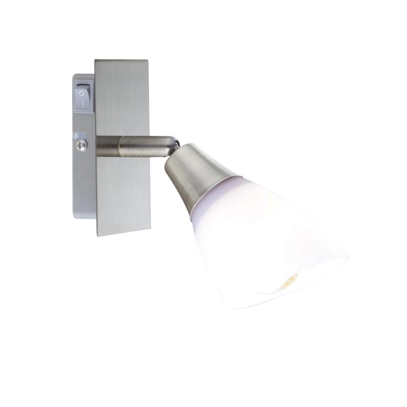 GLOBO FRANK 5451-1 Bodové svietidlo