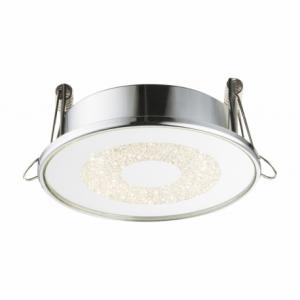 GLOBO MANDA 12005 Lampa kryształowa