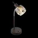 GLOBO INDIANA 54357-1T Stolová lampa